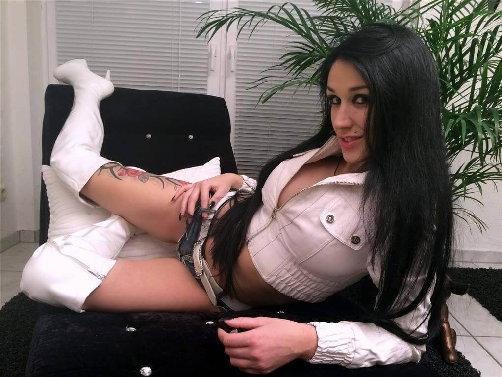 Frauen Livecams