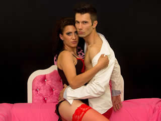 Gratis Sexcams mit privaten Paaren vor der live Sex Cam